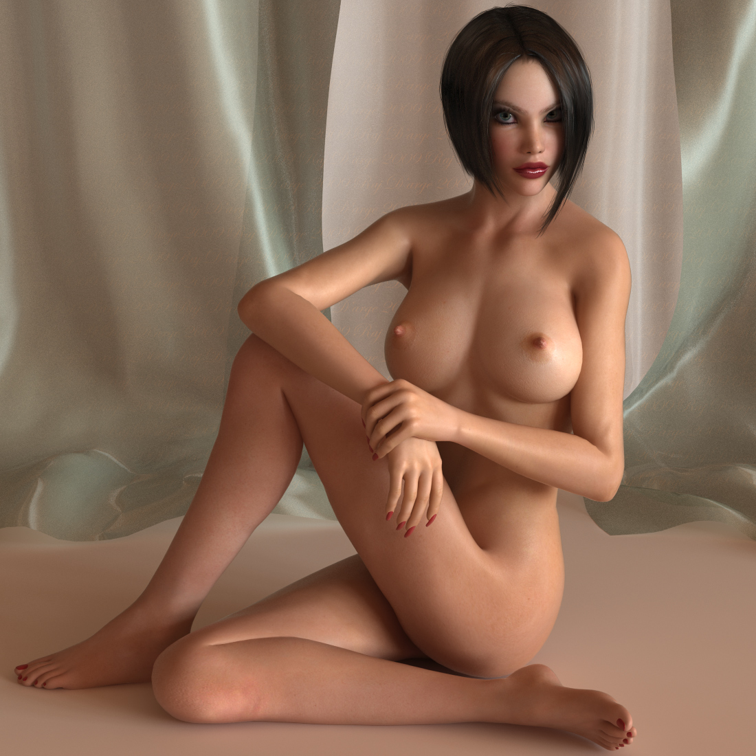 Perfect Nude Girls - Official Site